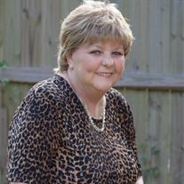 Patricia Annette  Smith