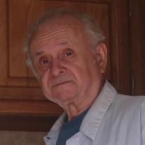 Michael John Haag