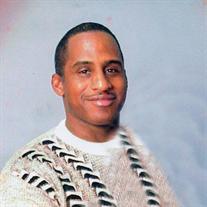 Nathaniel Eddie Suggs Jr.