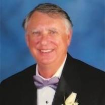 Mr Ronald Dean  Hall Sr