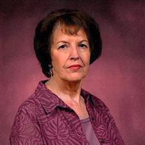 Florence Evelyn Chisam