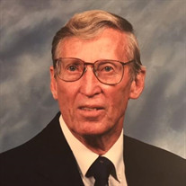 Victor J. Kline