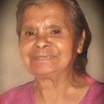 Anselma Trujillo-Mendoza