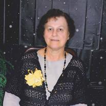 Eldoris Alaine Frunz