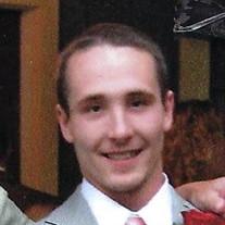Zakary Levi Byers