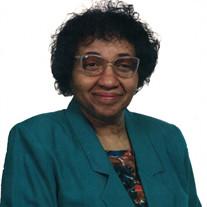 Gloria V.  Carver