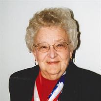 Corinne L. Wold