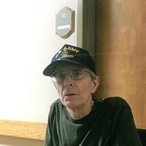 Mr. Vern William Mackleit