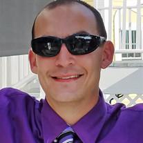 Ryan Alexander Dufour