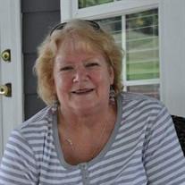 Gail Crowder Reuwer