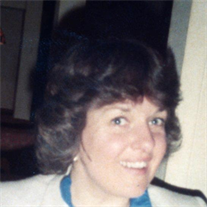 Mary Ann Derleth