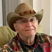 "Lawrence ""Larry"" Richard Upton Sr."