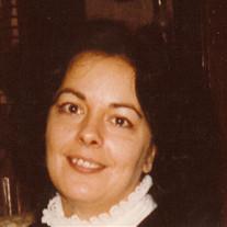 Shirley M. Bohanan