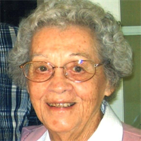 Mrs. Irene L. Salemi