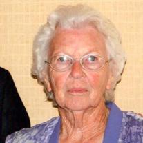 Dorothy Louise Jones