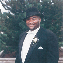 Mr. Alan Michael Pride