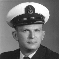 Melville Roland Jr.