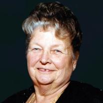 Wanda J. Canney