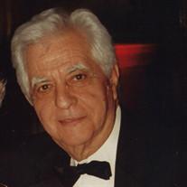 "John ""Jack"" Joseph Marrella MD"