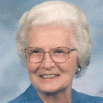 Zena Marie Dixon