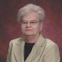 Ingrid McKinnon