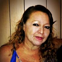 Rosie Linda Fojtik
