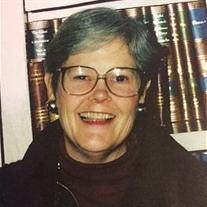 Elizabeth Ann Benton