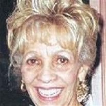 Edith Mae Carrier
