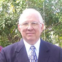 Clyde C. Foster
