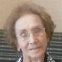 Frances C. Gabaldon