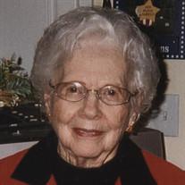 Lola Griffin Robinson