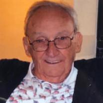 Robert F. Faris