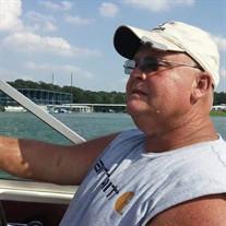 Glen Dale Colvin Jr