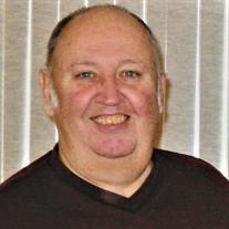 Charles Douglas Woodside