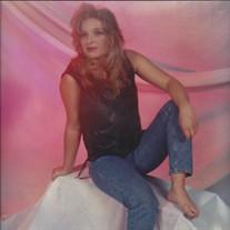 "Melissa ""Missy"" Diane Palladino"