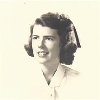 Marjorie Elaine Crowder