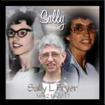 Sally L. Fryer