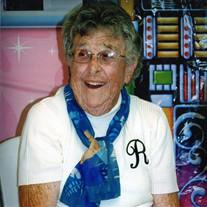Ruth Spain
