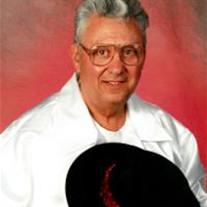 Carmine James Barratta