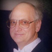 Mervin James Willig