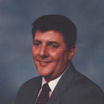 Charles Edward Huber, Sr.