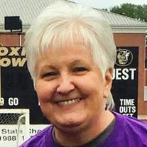 Mrs. Margaret Lynn Carden