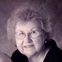 Betty J. Heins