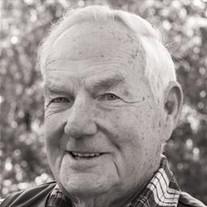 James Lewis Newcomb