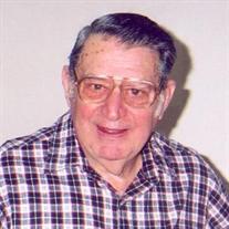 "Mr. Robert ""Hoge"" Miles"