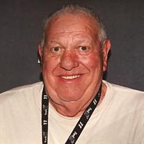 Lanny Harold Bauserman