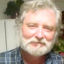 Donald Gordon Campbell Sr.