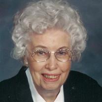 Violet Marie Hammett
