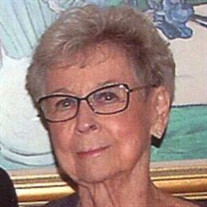 Dorothy Jane Schuster Schroeder