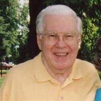 John R. Spangler